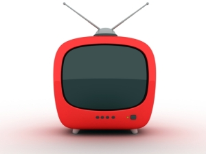 television-image