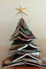 Book xmastree