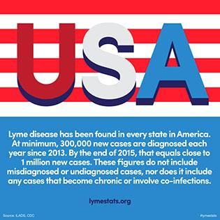 LymeUSA