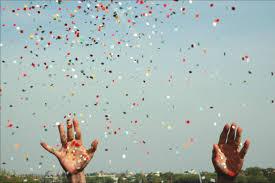 Celebrationhands